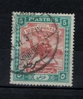 SOUDAN - Yvert N°15 - Soudan (...-1951)