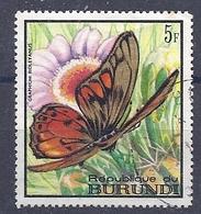 180030036   BURUNDI  YVERT  Nº  277 - Burundi