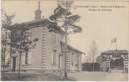 60  Liancourt  Sanatorium D Angicourt - Liancourt