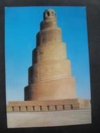 CPSM IRAK - SAMARRA - LA MALWIYAH - Iraq
