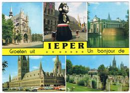 Groeten Uit Ieper - Ieper
