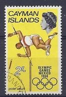 180030045   CAYMAN ISL  YVERT  Nº  206 - Cayman Islands