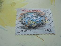 FETE DU TIMBRE (2006) - Frankreich