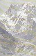 Monte Rosa - Sign. Compton         (P-141-70208) - Compton, E.T.