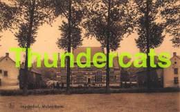 CPA WOLVERTHEM IMPDENHOF CHATEAU - Vilvoorde