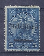 180030078   PARAGUAY  YVERT  Nº  157  */MH - Paraguay