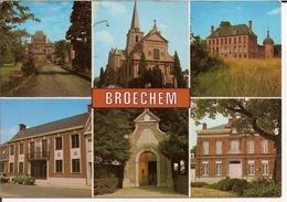 Groeten Uit Broechem  (6 Zichten) - Ranst