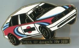 AB LANCIA-DELTA HP INTEGRALE 16v 1991 - Autres