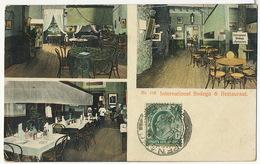 118  Edit A. Kaulfuss Penang International Bodega And Restaurant Used To Montresor France - Malesia