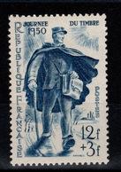 YV 863 N** Journee Du Timbre 1950 Cote 4,60 Eur - Nuovi