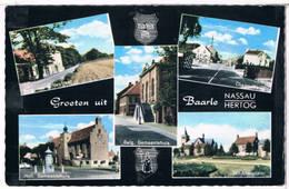Groeten Uit Baarle Nassau-Hertog - Baarle-Hertog
