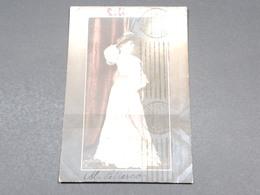 FEMMES CÉLÈBRES  - Carte Postale - Lili- L 19040 - Femmes Célèbres