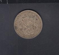 1 Gulden 1931 - [ 3] 1815-…: Königreich Der Niederlande