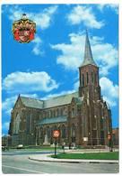 Lanaken - Kerk - St. Ursula - Lanaken