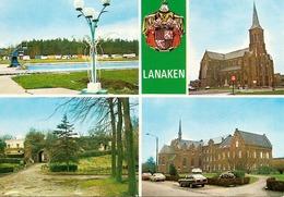 Groeten Uit Lanaken - Lanaken