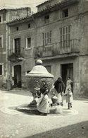 FUENTE DE LA ALMOINA. POLLENSA (MALLORCA) COLECCION BESTARD - Mallorca