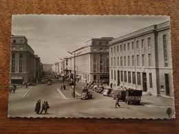 Brest - La Rue De Siam - Commerces - Hotel Moderne - Gant Perrin - La Poste - Brest