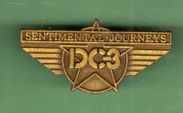 CINEMA *** SENTIMENTAL JOURNEYS DC3 *** 0028 - Films