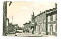 51 -- HAUTEVILLE - Grande Rue - Other Municipalities