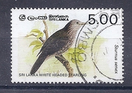 180030121  SRI  LANKA  YVERT  Nº  799 - Sri Lanka (Ceilán) (1948-...)