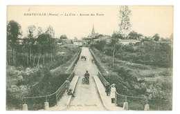 51 -- HAUTEVILLE - La Côte - Avenue Des Ponts - Other Municipalities