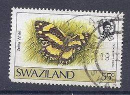 180030122  SWAZILAND  YVERT  Nº  520 - Swaziland (1968-...)