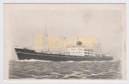 Compagnie Des Messageries Maritimes, Cargo Classe Godavéry, Neuve - Commercio