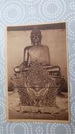 LAOS _LUANG PRABANG _BOUDDHA DE VAT THAT     …………13 - 5 KZ - Laos