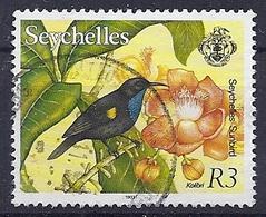 180030129  SEYCHELLES  YVERT  Nº  762 - Seychelles (1976-...)