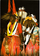 Danseurs Somba Tamerma BENIN SUPERBE CPSM 15X10,5 Animée Bon état Voir Scans - Benin