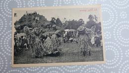 LAOS _ LUANG PRABANG _ POUGNEU ET GNAGNEU  …………13 - 11 KZ - Laos