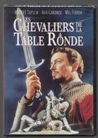 Les Chevaliers De La Table Ronde - Action, Aventure