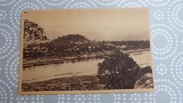 LAOS _ LUANG PRABANG    …………13 - 16 KZ - Laos