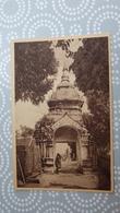 LAOS _ LUANG PRABANG  _ PORTE DE VAT XIENG THONG  …………13 - 21 KZ - Laos