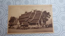 LAOS _ LUANG PRABANG  _  VAT XIENG THONG  …………13 - 22 KZ - Laos