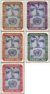 Ref. 365515 * MNH * - TOGO. 1959. UNITED NATIONS DAY . DIA DE LAS NACIONES UNIDAS - Togo (1914-1960)
