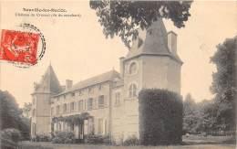58 - NIEVRE / 584326 - Neuville Les Decize - Château Du Creuzet - Sonstige Gemeinden