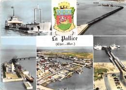 17-LA PALLICE- MULTIVUES - France