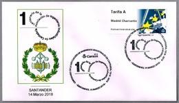 100 Años ASOCIACION DE INGENIEROS - 100 Years ASSOCIATION OF ENGINEERS. Santander, Cantabria, 2018 - Profesiones