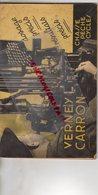 42- SAINT ETIENNE-PARIS-LYON-BEAU CATALOGUE VERNEY CARRON- CHASSE PECHE CYCLE VELO- COUTEAUX-COUTEAU-FUSIL-PISTOLET - Chasse/Pêche