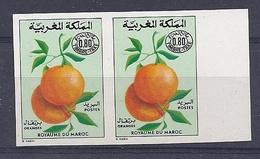 180030153  MARRUECOS   YVERT  TAXE  Nº  66  **/MNH - Maroc (1956-...)