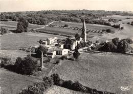 17-FENIOUX- VUE GENERALE AERIENNE - France