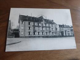 @   88   -   GERARDMER HOTEL TERMINUS ET CHOLE NOTE DE RESTAURANT @ - Gerardmer