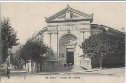 Bone : Palais De Justice - Autres Villes