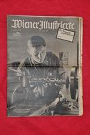 WIENER ILLUSTRIERTE NR. 23 1942 - German