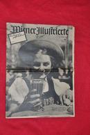 WIENER ILLUSTRIERTE NR. 18 1942 - German