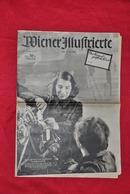 WIENER ILLUSTRIERTE NR. 17 1942 - German