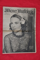 WIENER ILLUSTRIERTE NR. 48 1943 - Magazines & Papers