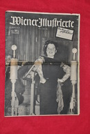 WIENER ILLUSTRIERTE NR. 13 1942 - German