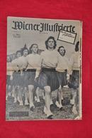 WIENER ILLUSTRIERTE NR. 24 1942 - German